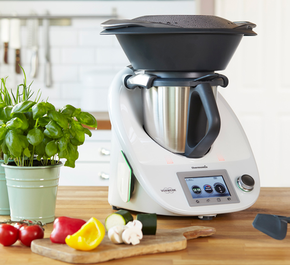 NUEVA REVISTA Thermomix® ¡¡¡¡