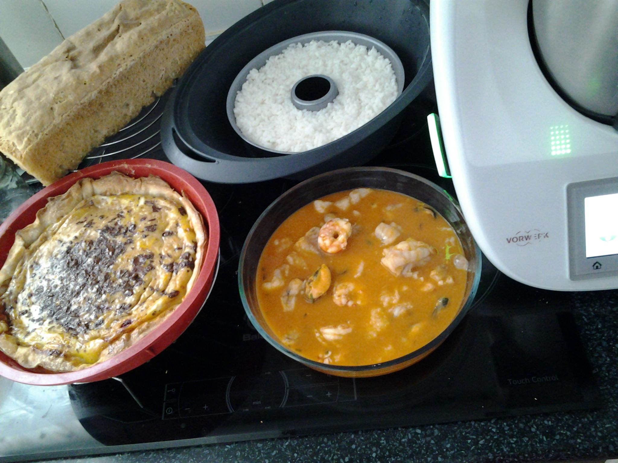 Menu Completo Cocción En Varoma Blog De Mªamaya Brizuela