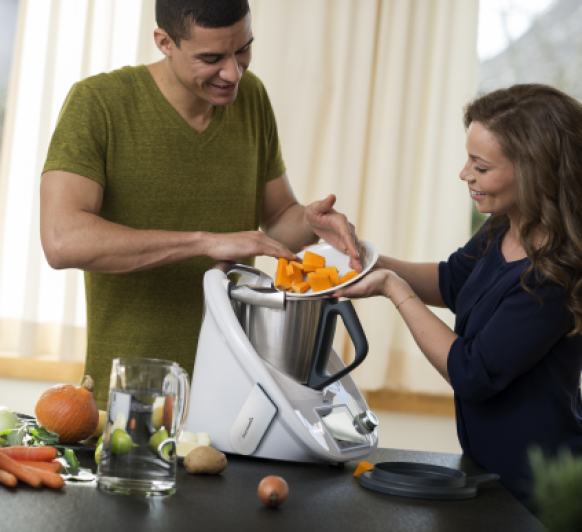 Consejos para utilizar Thermomix® en cocina manual o adaptar nuestras recetas