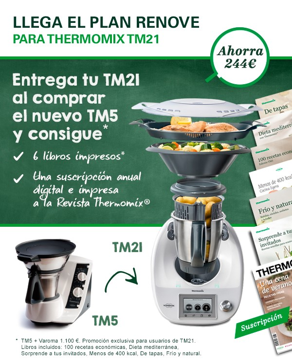 Plan Renove TM 21