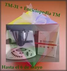 TM-31 + Enciclopedia