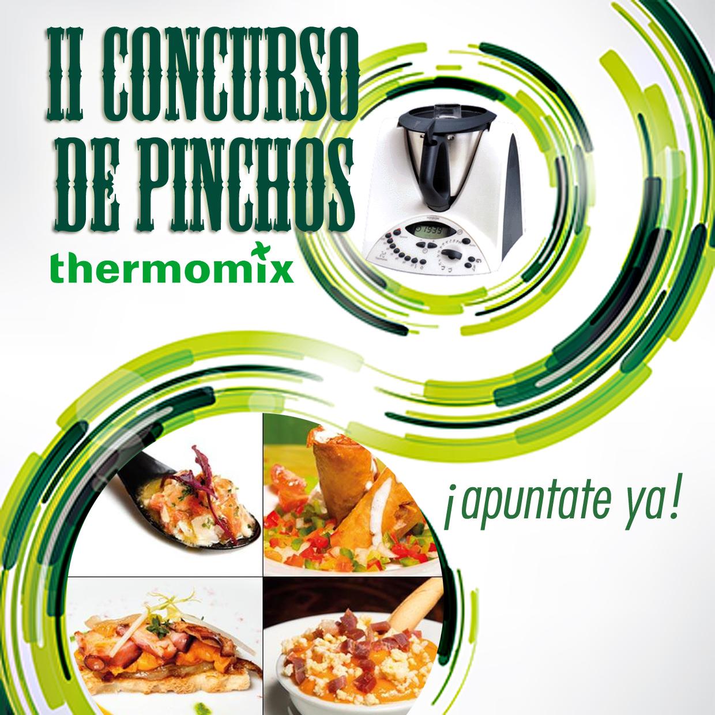 II Concurso de Pinchos en Santander