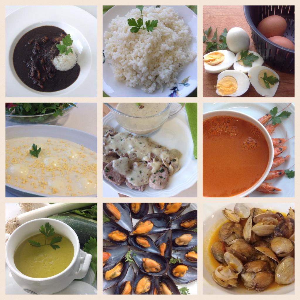 Cocina de diario