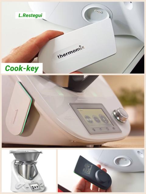 ¿Qué es el cook-key? Y Campaña de lanzamiento