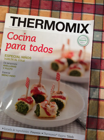 Revista de septiembre