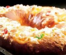 Rosco de Reyes con Themomix, fácil y barato.