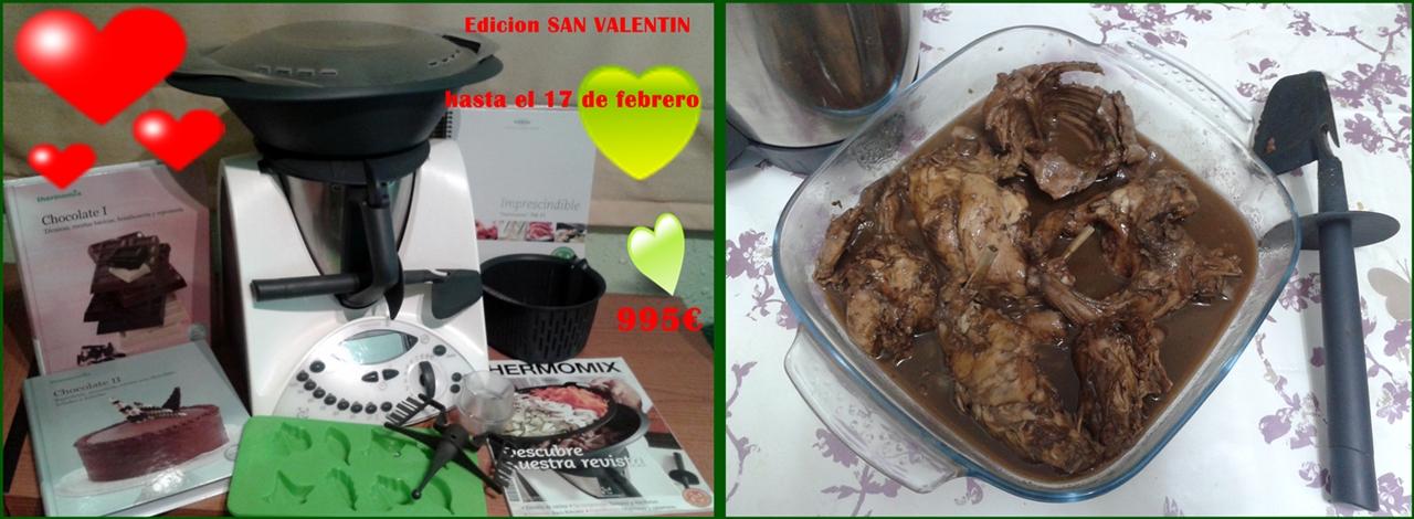 Edicion San Valentin hasta el 17 de febrero 2014