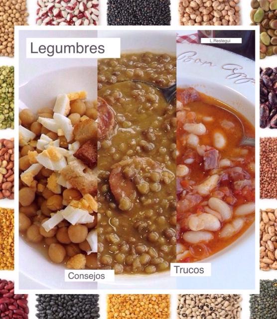 Cocci n y tiempo de las legumbres en thermomix - Tiempo de coccion de la patata ...