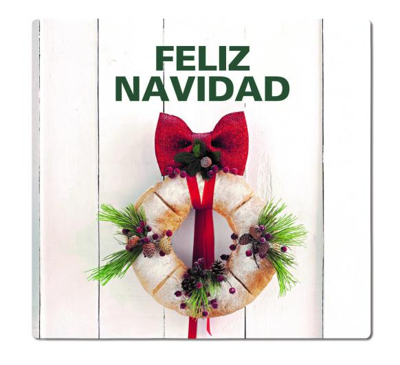 Taller de Navidad Thermomix® Santander