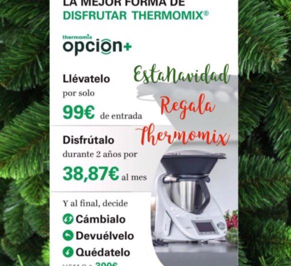 Opción Plus, la mejor manera de disfrutar Thermomix®