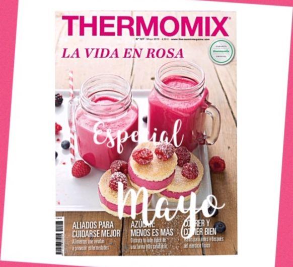 Thermomix® Magazine Especial Mes de Mayo