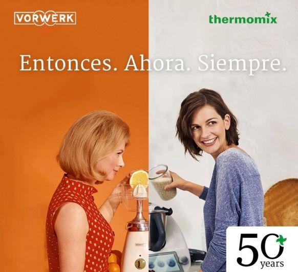 3 razones para tener un Thermomix® en casa