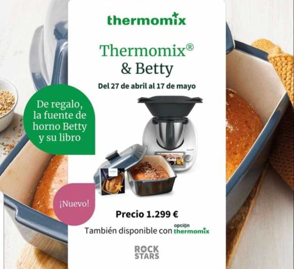 cocina de aprovechamiento con Thermomix®