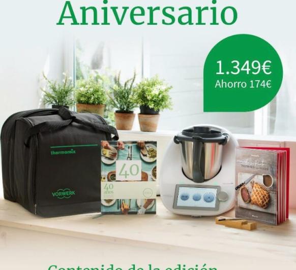 40 ANIVERSARIO NUEVA EDICCION
