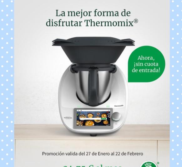 Nueva Opción Thermomix®