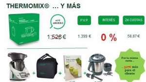 Superrrrrr promocion!!! 0%financiacion