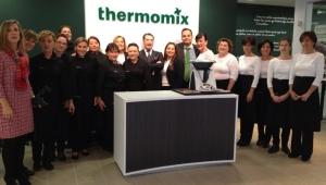 Nuevo espacio Thermomix®